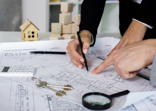 STARTING A NEW PROPERTY DEVELOPMENT? THE DOCUMENTS YOU NEED